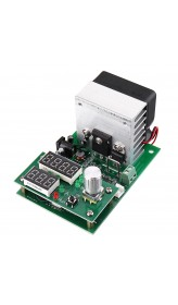 Electronic Load 9.99A 60W 30V Multi-functional Constant Current Discharge Power Supply Battery Capacity Tester Module