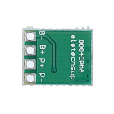 3.7V 4.2V 18650 Lithium Lion Battery Protection Board Charger Discharge Protect DD04CPMA